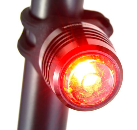 Why Continue To Buy Batteries? Get With The Times USB Recharging Bike Lights Are Standard Now.