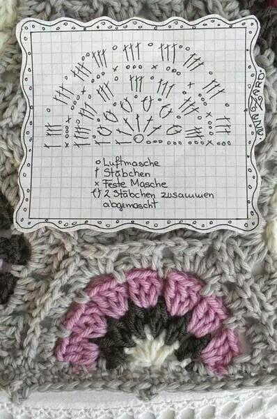 final manta hexagonos