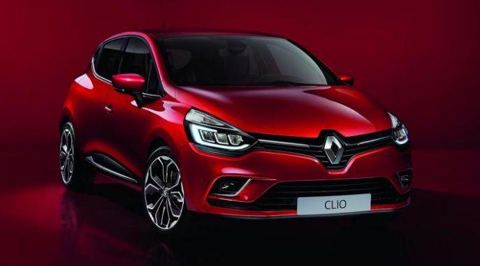 2017 Renault Clio Redesign, Engine, Specs, Performance,renault clio facelift 2016, renault clio facelift 2017, renault clio 2018, renault clio 2017 price,