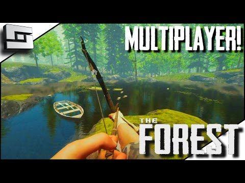 The Forest Multiplayer - KERALIS' LAKE! E9 ( Gameplay ) - Best sound on Amazon: http://www.amazon.com/dp/B015MQEF2K -  http://gaming.tronnixx.com/uncategorized/the-forest-multiplayer-keralis-lake-e9-gameplay/