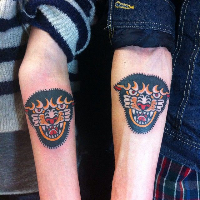 80 Elegant Black Panther Tattoo Meaning and Designs – Gracefulness in Every Move Check more at http://tattoo-journal.com/80-elegant-black-panther-tattoo-meaning-and-designs-gratefulness-in-every-move/