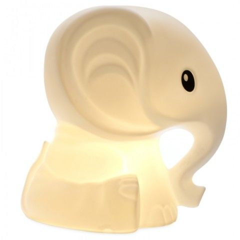 Mr Maria Girls Elephant Anana Lamp | AlexandAlexa
