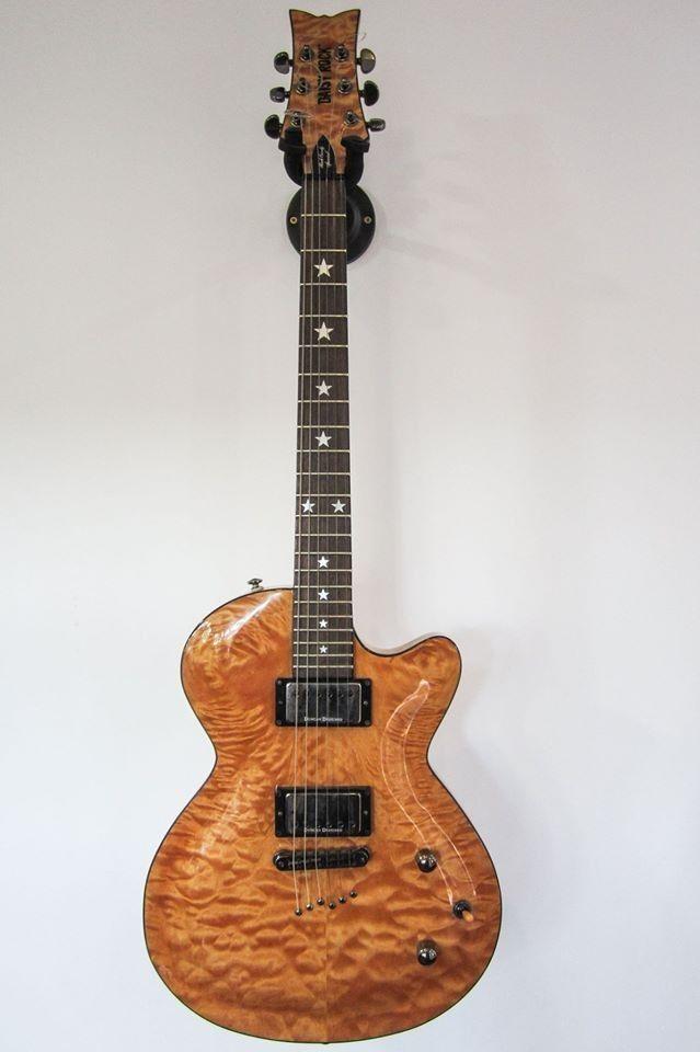 Vendo: Daisy Rock en Madrid | Guitarristas.info