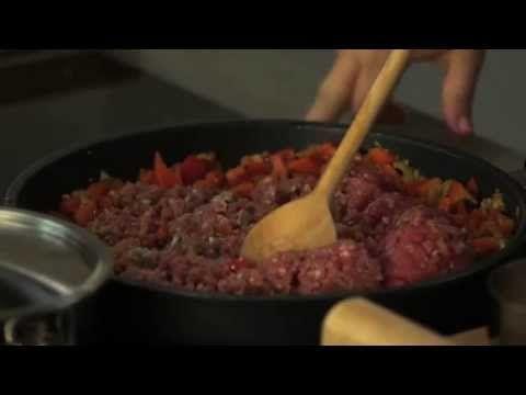Olajbogyós, fűszeres darálthús-ragu rizzsel - Videók | Ízes Élet - Gasztronómia a mindennapokra