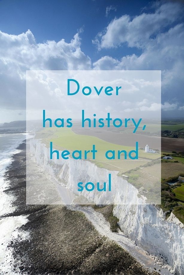 A relaxing family weekend break for the family in Dover - a stunning place that has history, heart and soul, caves and castles - Mirror Online