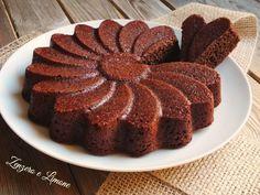 Torta al cioccolato, ricetta light