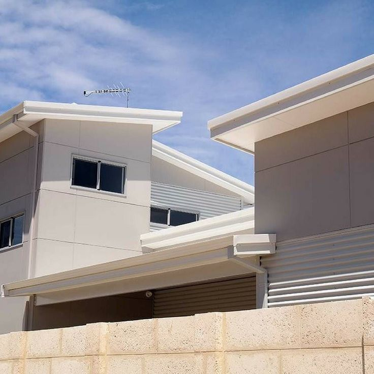 A great example of how to Matrixvia @tavinsta built by #dabuildbuilders  #australianarchitecture #architecture #exterior #exteriordesign #scyonwalls