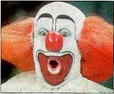 Bob Bell, WGN-TV's Bozo the Clown