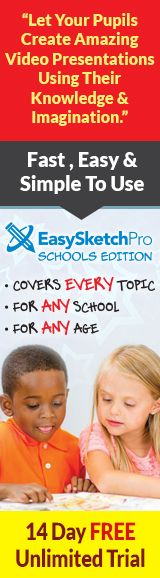 Easy Sketch Pro for Eduction