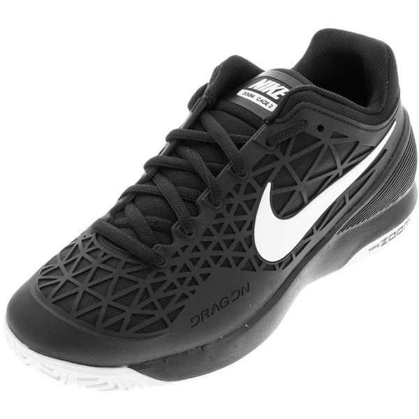 Looking for a shoe to help your kid step up their game? Nike has you  covered with the Junior Zoom Cage 2 Tennis Shoe that perfectly mimics the  adult version ...