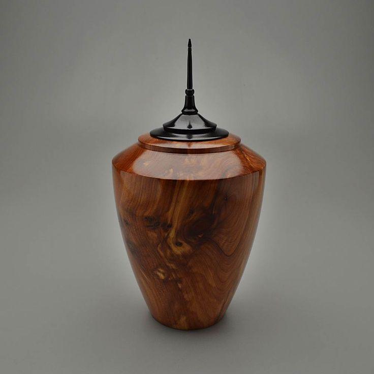 Artistic Pet Urns - Unique Pet Urns, Wood Pet Urns, Hand Turned Works of Art
