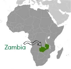 Great African Tour: Zambia