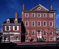 Second Continental Congress - Wikipedia, the free encyclopedia