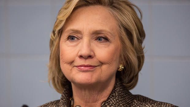 Election 2016: Poll - Democratic primary voters see Hillary Clinton as most electable - CBS News