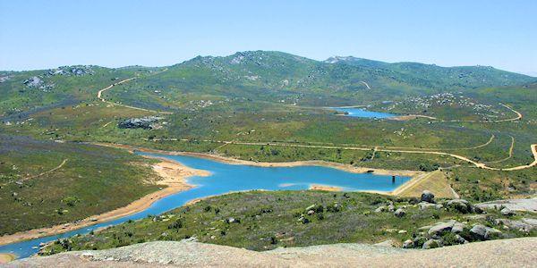Paarl Mountain