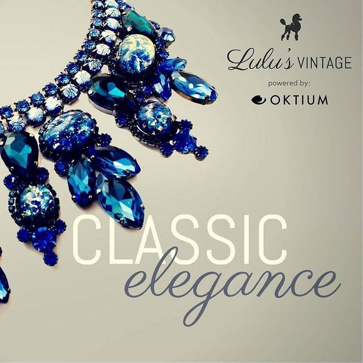https://buff.ly/2kwqPzK Treat yourself this holiday with vintage and contemporary Jewelry from Lulu's Vintage. Ask questions and get advice before buying any jewelry. Click the link above for more details. @oktium @lulusvintage  #jewelry #necklace #bracelet #ring #silver #gold #etsy #handmade #earrings #vintage #fashion #love #luxury #IGfashion #IGjewelry #shopping #design #ilovejewelry #instyle #glamour #hat #accessories #elegance #christmas #gift #santa #santaclaus #lulus #lulusvintage…
