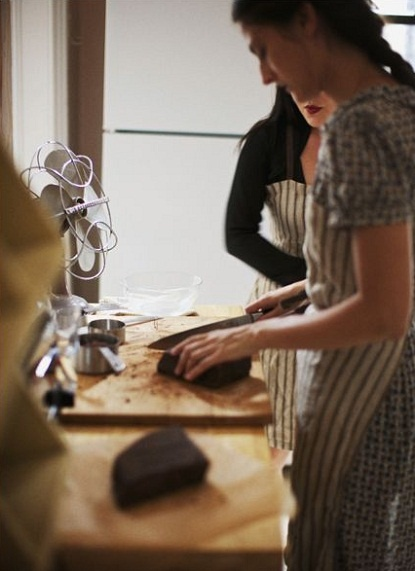 Brooklyn based catering and food styling duo, The Jewels of New York.Simple Life, Food, Kate Mazur, Breads, Cooking, New York, Remember Bakeries, Duno Bakeries, Mazur Lawford