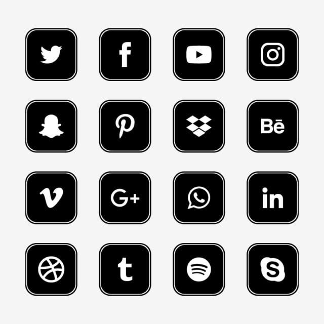 Rounded Rectangle Free Vector Icons Designed By Freepik Vector Free Vector Icon Design Free Icons