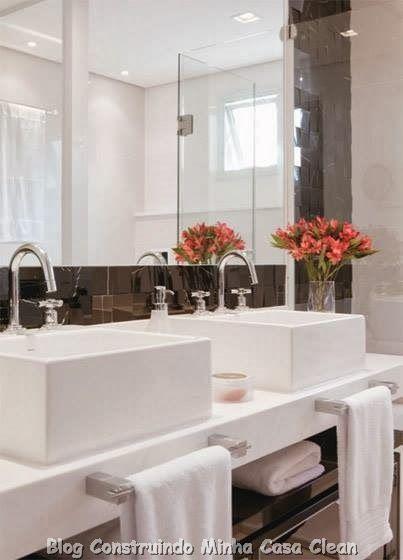 Die besten 25+ Lavabos decorados Ideen auf Pinterest Decoração - badezimmer 30er