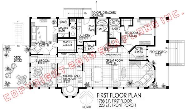 9 best expandable home plans images on pinterest cottage for Sun country homes floor plans