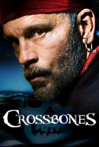 Crossbones may be the new summer TV show with the most potential.  Bwteen the lead actor - John Malkovich - the production values and the incredible plot line, this summer TV series on NBC may just be that breakout hit in the summer TV lineup 2014.