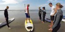 Deze koninklijke Hawaïaanse sport is een nieuwe rage aan het worden en op dit moment zelfs 's werelds snelst groeiende watersport. Stand up paddle is een gezellige groepsactiviteit om samen te doen met je vrienden, familie of collega's. - See more at: http://www.a-wayevents.nl/nl/bedrijfsuitjes/stand-up-paddle-(sup)#sthash.OkvW6N95.dpuf
