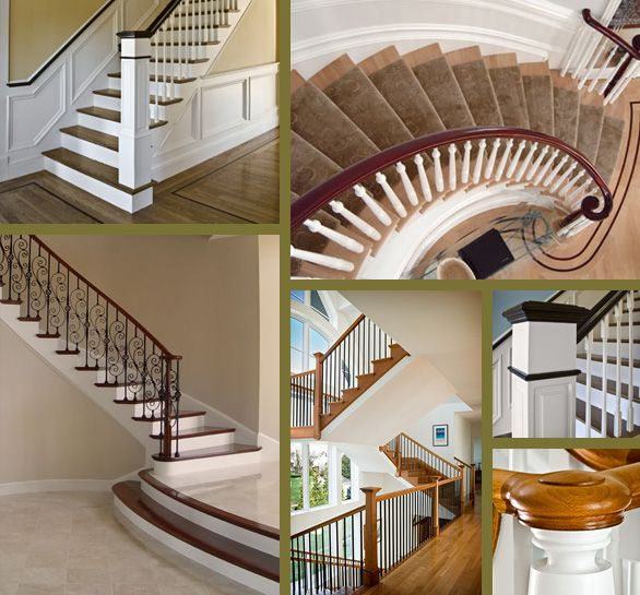 Marvelous Horner Millwork Stairs Photo Gallery  Top Left Yes! Gallery