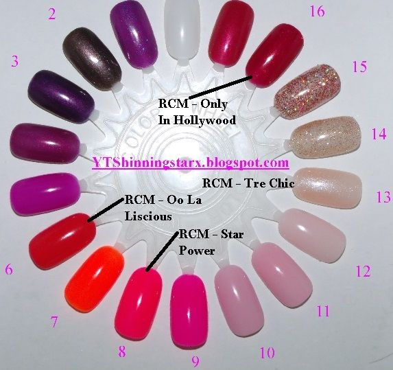 Red Carpet Manicure Obsessed (UV / LED Polish), Free Shipping at ...