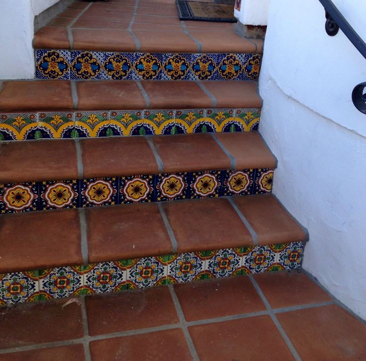 45 Best Talavera Addiction Images On Pinterest Tiles