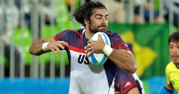 When the Patriots opened training camp in 2016, there was one noticeable absence: Safety Nate Ebner was in Rio de Janeiro, fulfilling a lifelong promise by playing a new game.