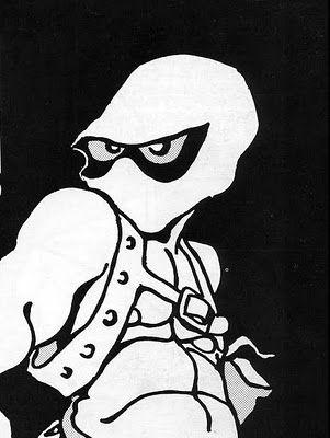 Cap'n's Comics: Cobalt 60 by Vaughn Bode
