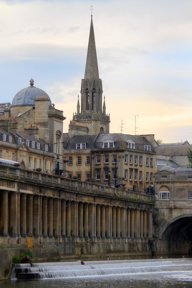 Bath England I Want To Go To There Pinterest