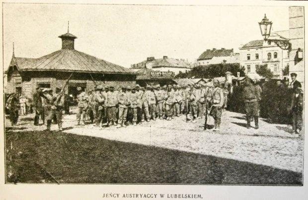 1914 Lublin Poland