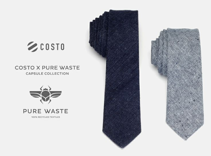 Costo x Pure Waste