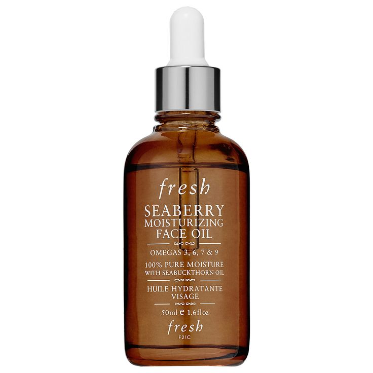 Shop Fresh's Seaberry Moisturizing Face Oil at Sephora. This soothing face oil is packed with restorative omegas and seabuckthorn oil.