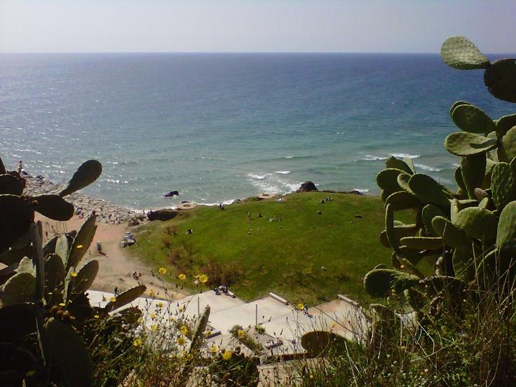 Playa de #Montgat