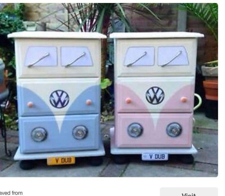 Best 19 Vw Dressers Images On Pinterest Dressing Tables