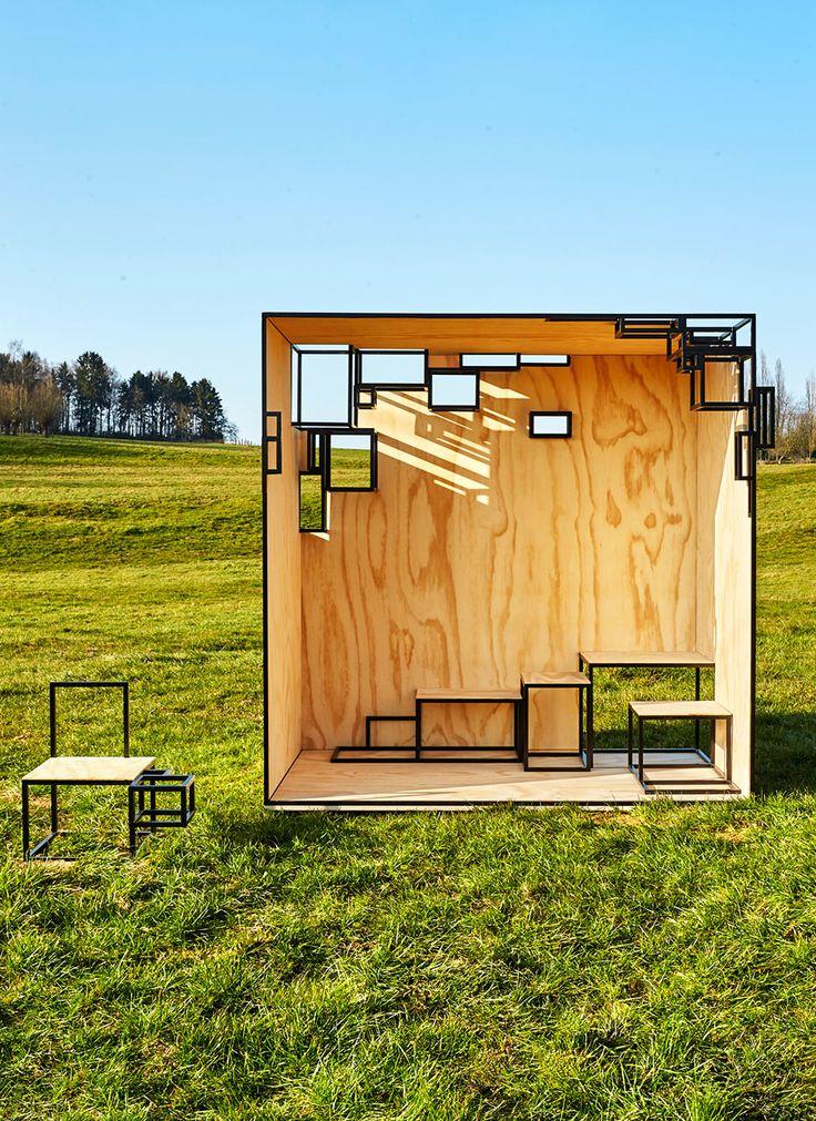 Best 25 Outdoor Pavilion Ideas On Pinterest Backyard