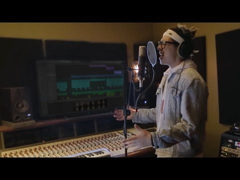 Let Me Love You - DJ Snake x Justin Bieber x Mario (William Singe Mashup Cover) - YouTube