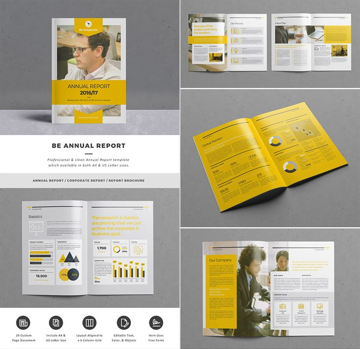 21 best Brochures images on Pinterest Editorial design, Brochure - professional report template