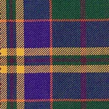 County Kilkenny Irish Tartan: pinned in honor of my Great Grandfather John who was born there, but came to America  in 1851 with his brother Patrick during the Famine.