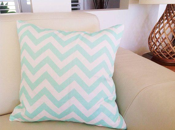 Mint Zig Zag Cushions, Lavender Chevron Pillows Citrus Cushions Coral Pillows Pastel Cushions Pastel Pillows Modern Cushion Covers