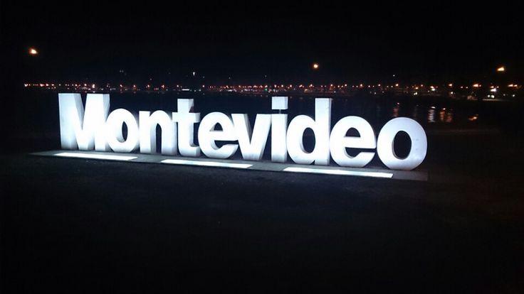 Montevideo en Montevideo