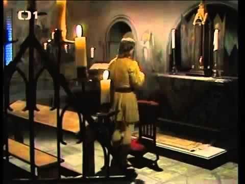 Zelený rytíř 1993 POHÁDKA - YouTube