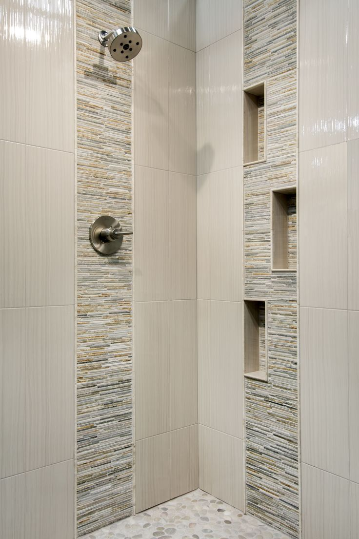 232 best Bathroom Tile Ideas images on Pinterest | Bathroom, Guest ...