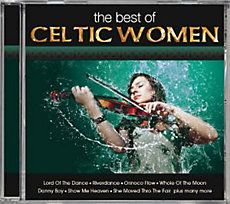 Best Of Celtic Woman CD bei Weltbild.ch bestellen