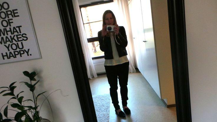 Vaatevallankumous Fashion revolution insideout - Ma-material Girl   Lily.fi