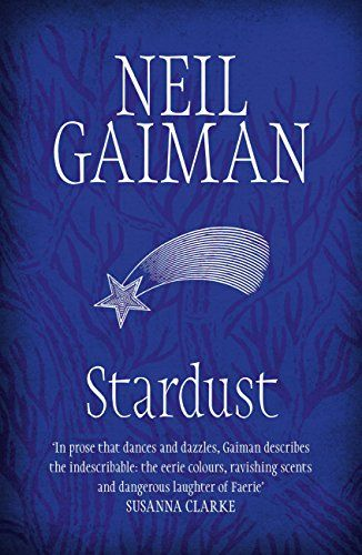 Stardust by [Gaiman, Neil]
