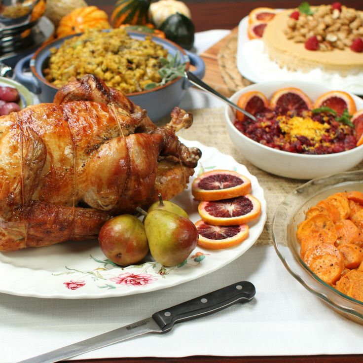 A perfectly cooked Thanksgiving Turkey is so easy to accomplish using your Ronco Rotisserie Oven. This year free up your oven for those sides and pies!