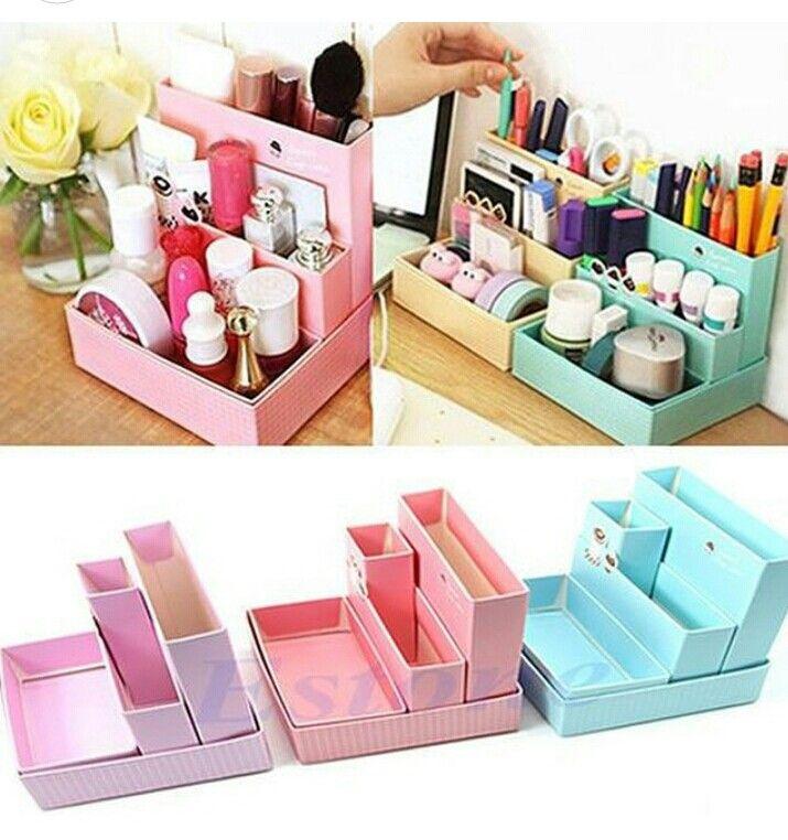 Organizador de cosmeticos